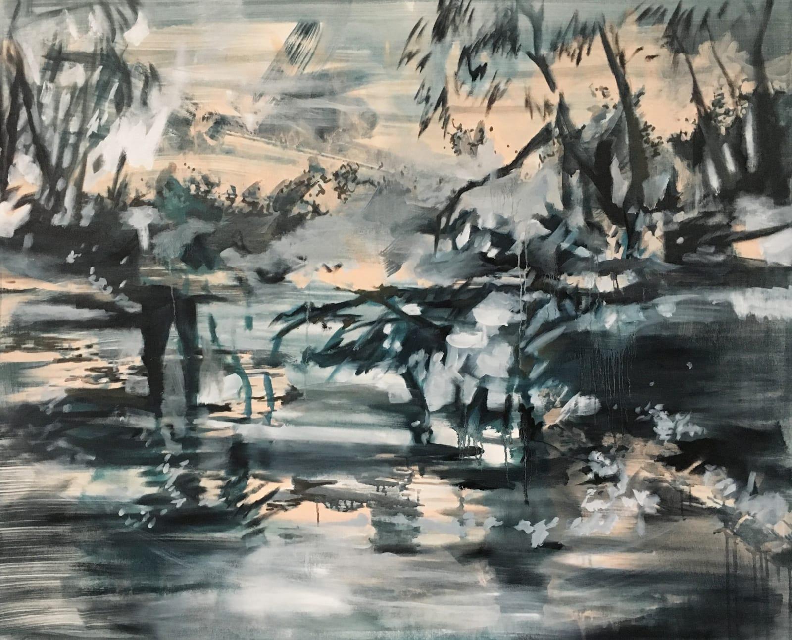 Elizabeth Schwaiger, Rising Tides, 2019