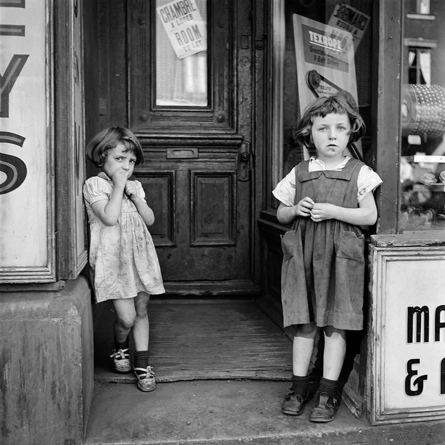 Vivian Maier, Canada, No date