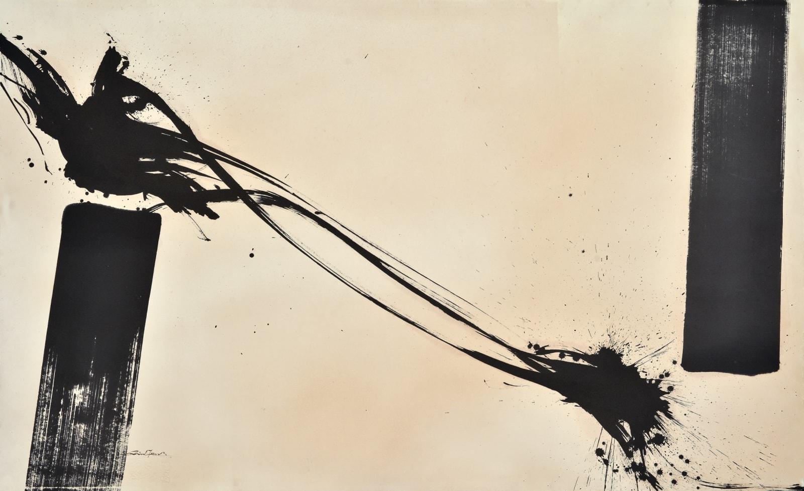 Qin Feng 秦風, Civilization Landscape No.19 文明景觀系列之十九, 2012