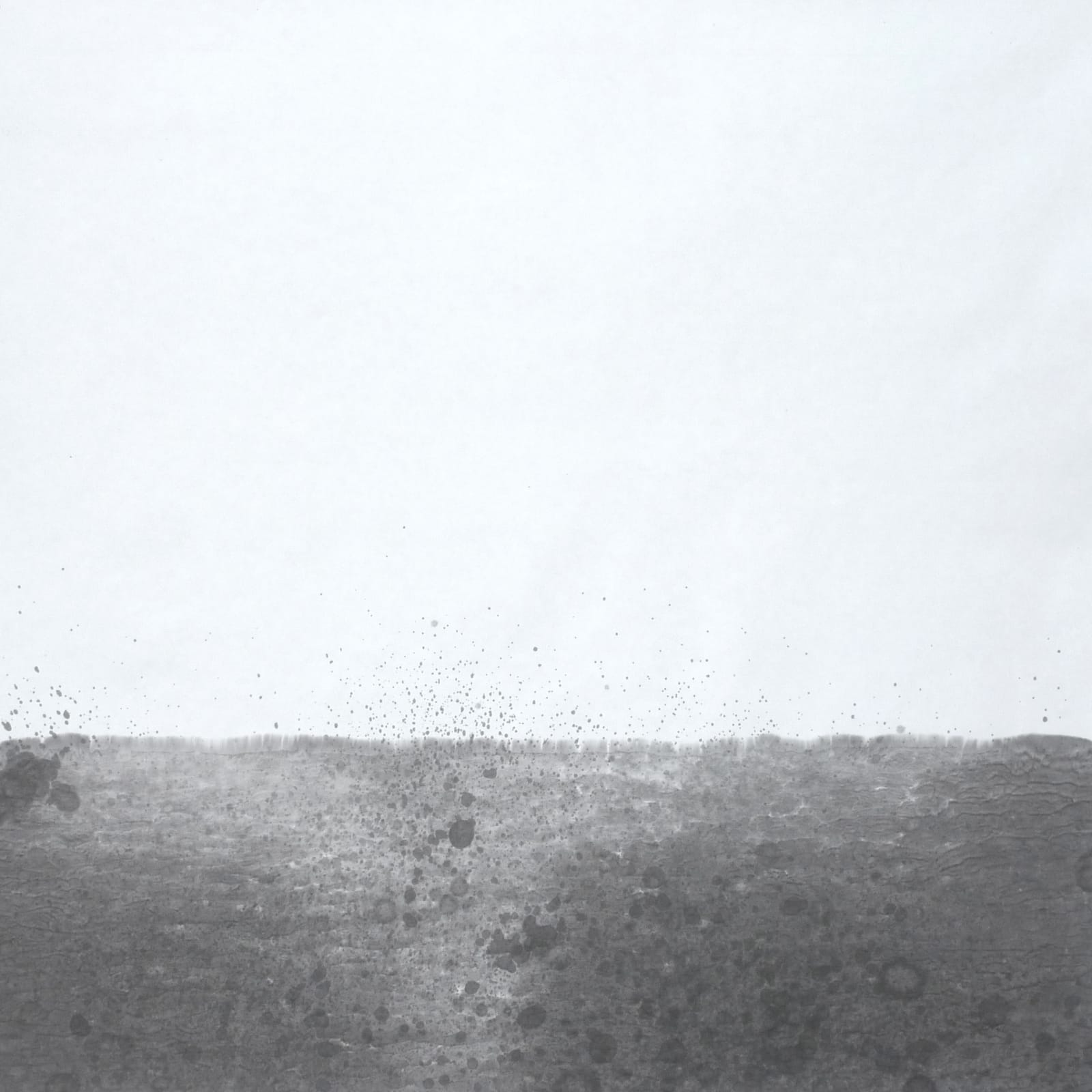 Li Hao 李皓, Ruoshui 弱水 No.18, 2014