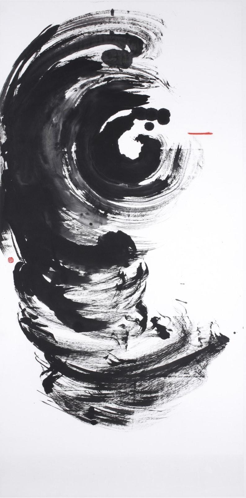 Chou Lu Yun, Irene 周綠雲, Contemplation 冥想, 1970-1980