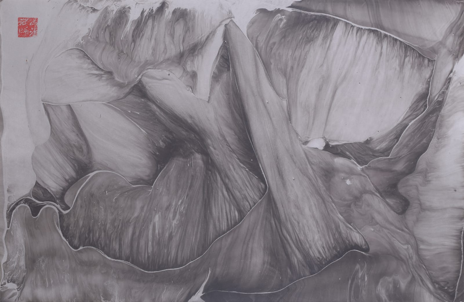 Wesley Tongson 唐家偉, Untitled 無題 No. 368, 1997