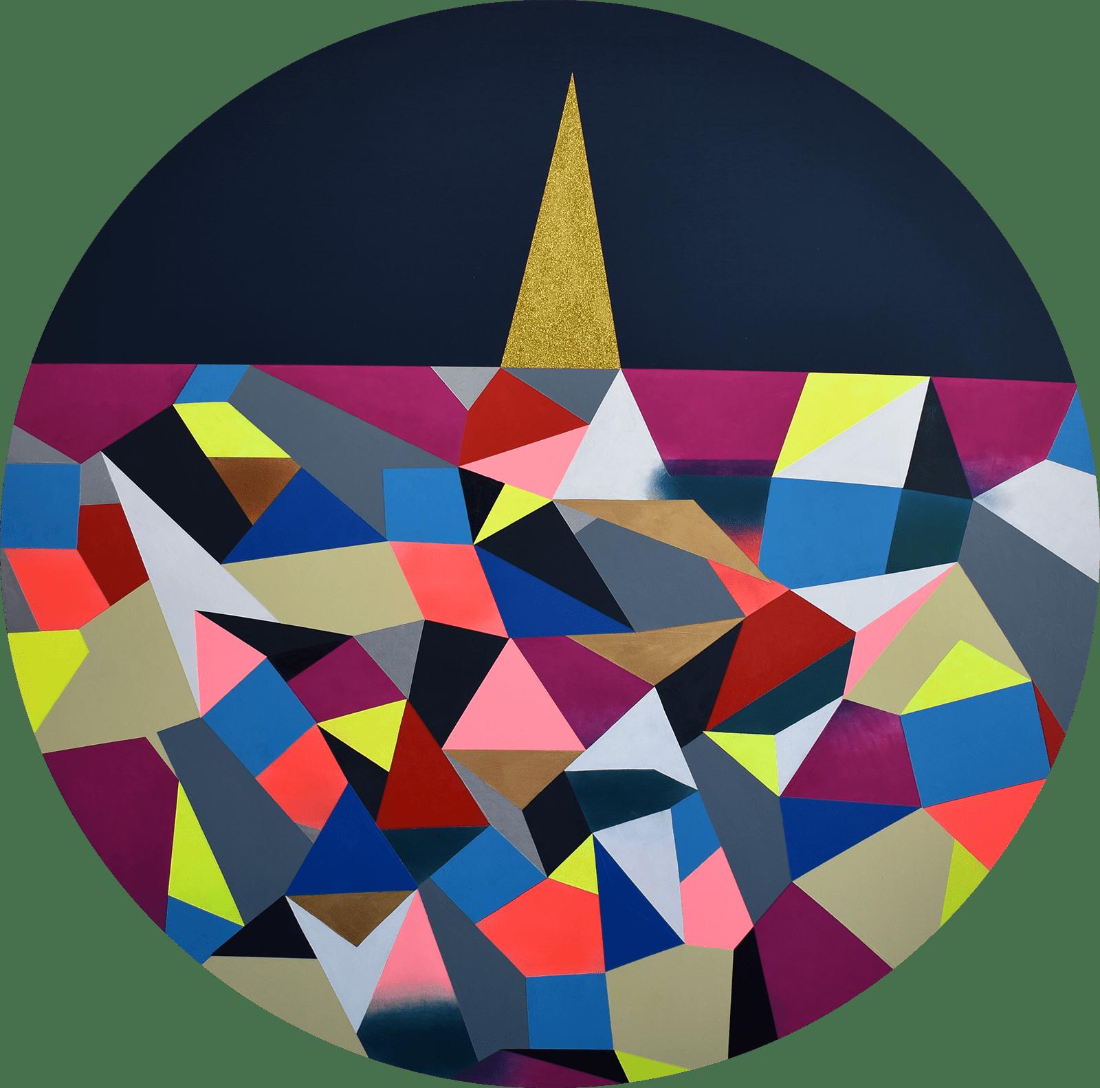 Adia Millett, Roots, 2020