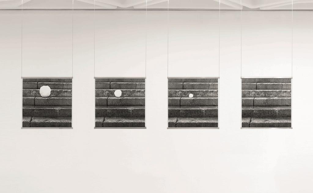 Roland Biermann, snow+concrete XIV, 2009-2012