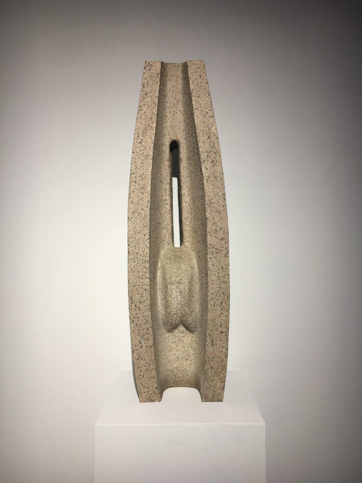 Cheung Yee 張義, Column 坤, 1973