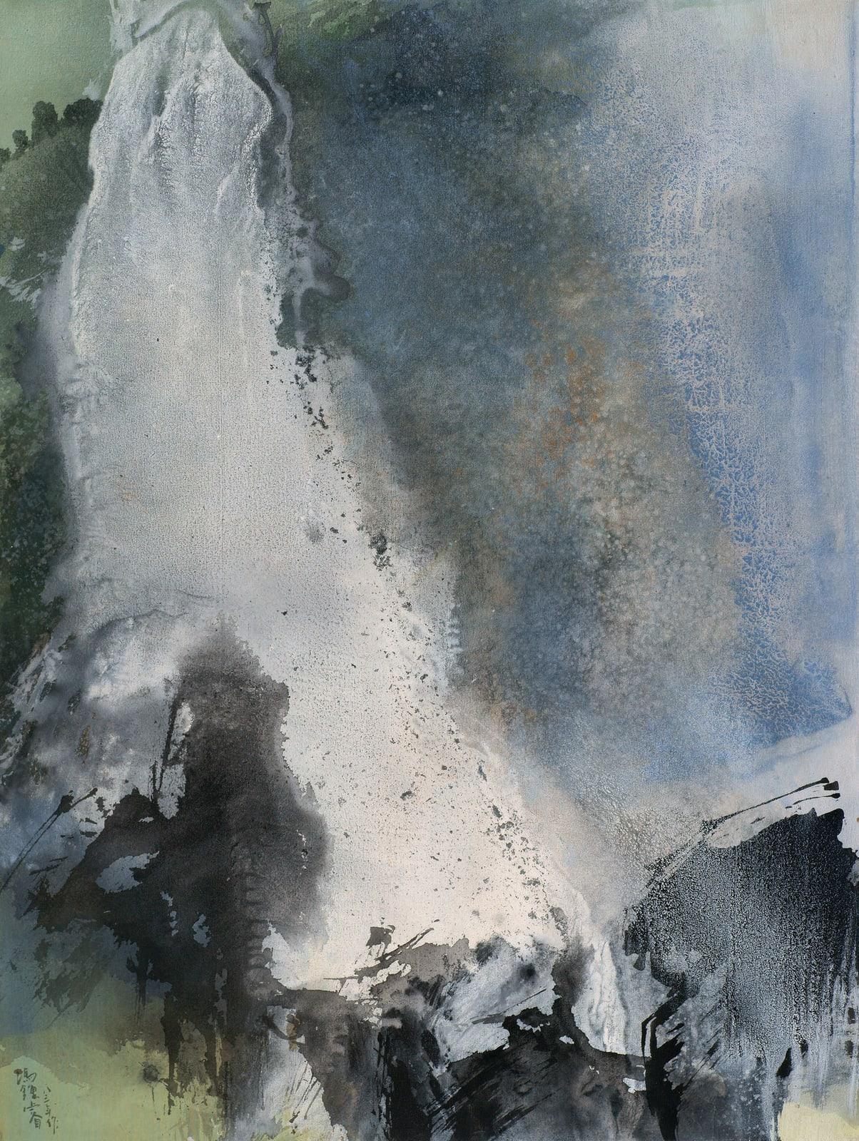 Fong Chung-Ray 馮鍾睿, 83-xx, 1983