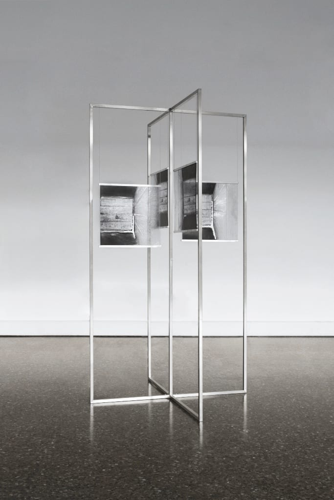 Roland Biermann, snow+concrete X, 2016