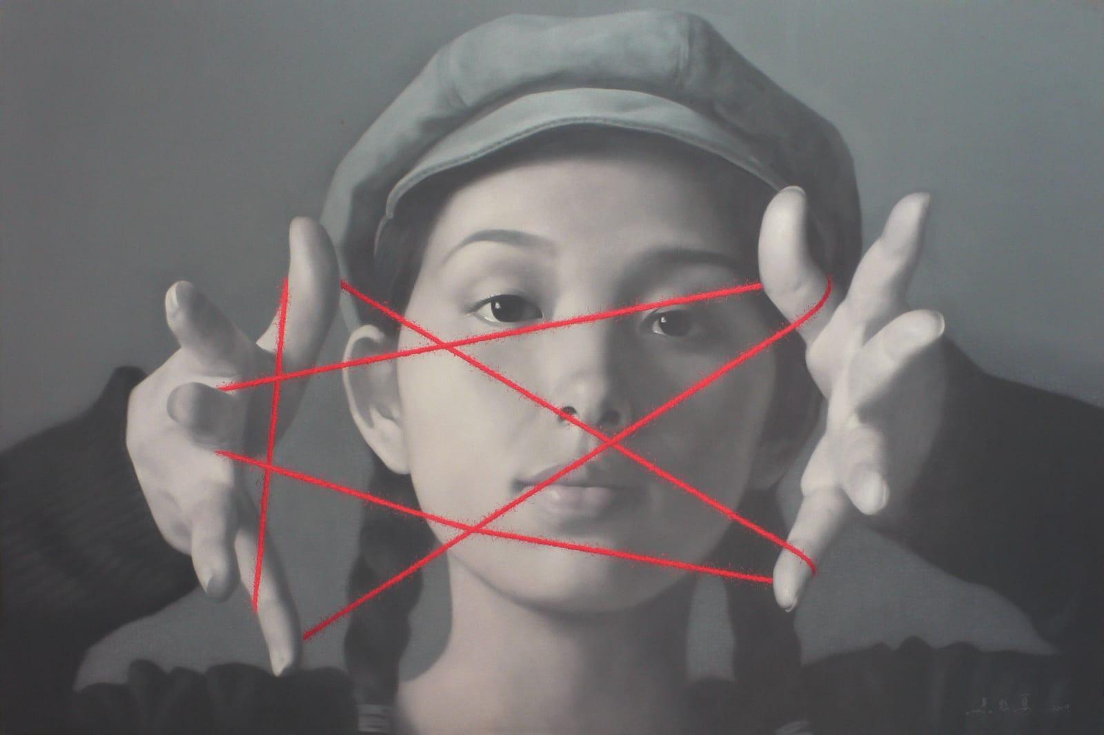 Zhu Yiyong 朱毅勇, Memories of China 中國記憶 No. 12, 2009