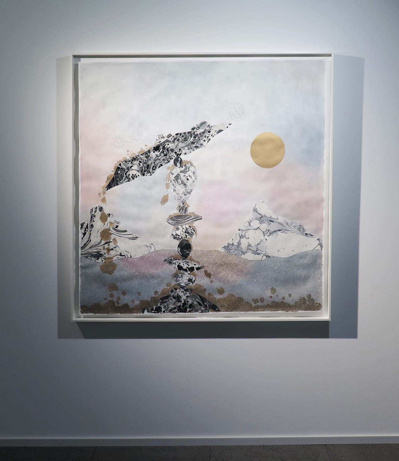 Crystal Liu, the mountains, 'i'll take you there', 2017