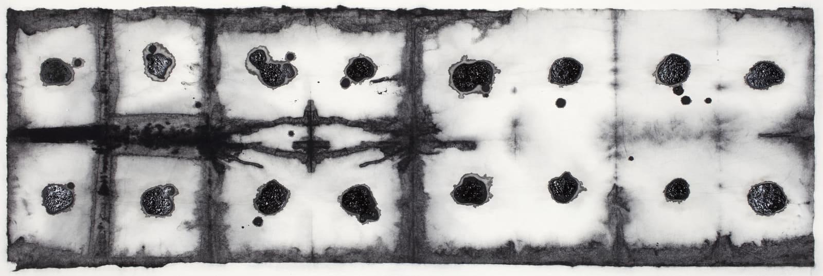 Li Gang 李綱, Elements of Ink and Wash 水墨元素 No.20120404, 2012