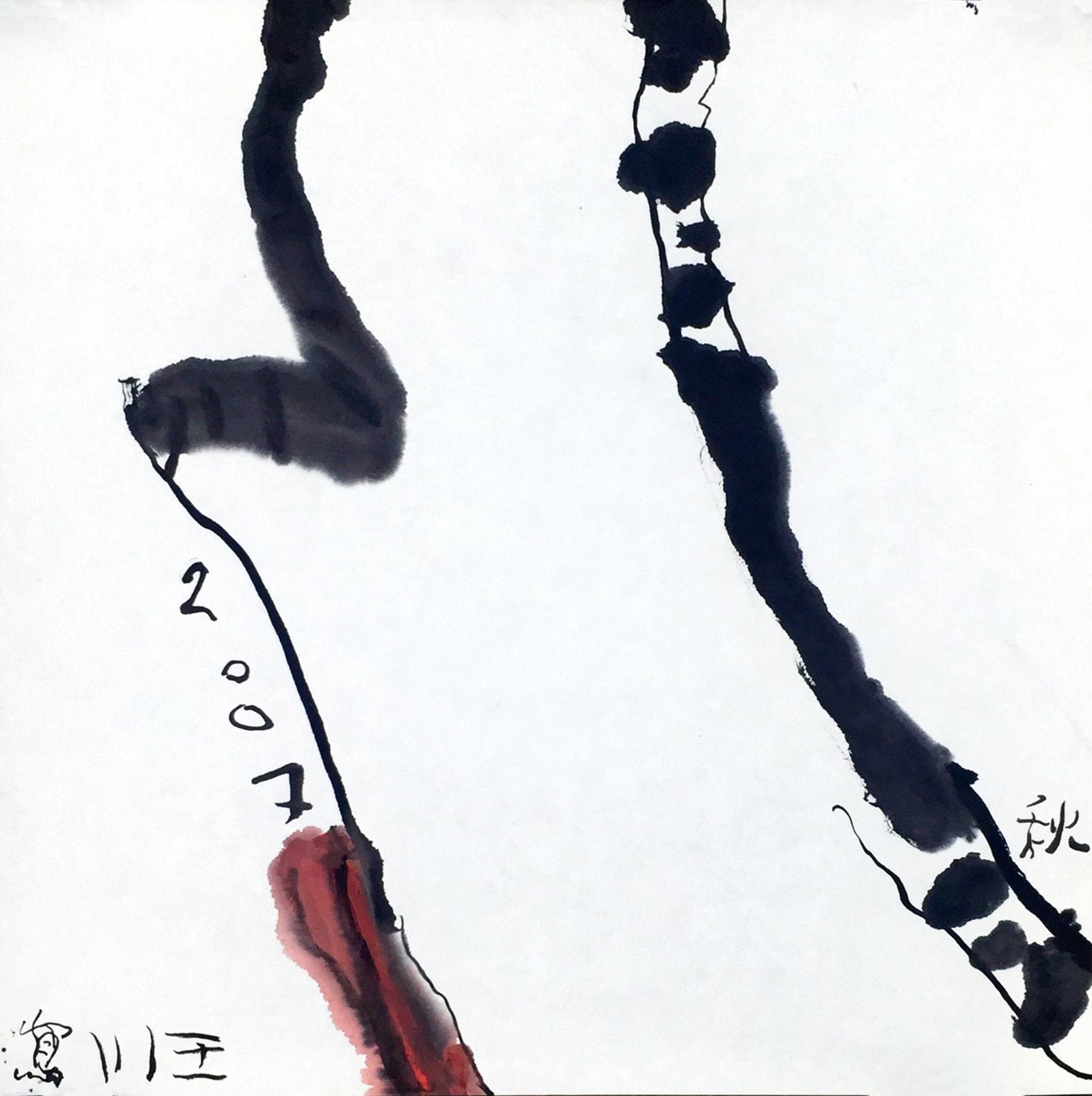 Wang Chuan 王川, Autumn, 2007