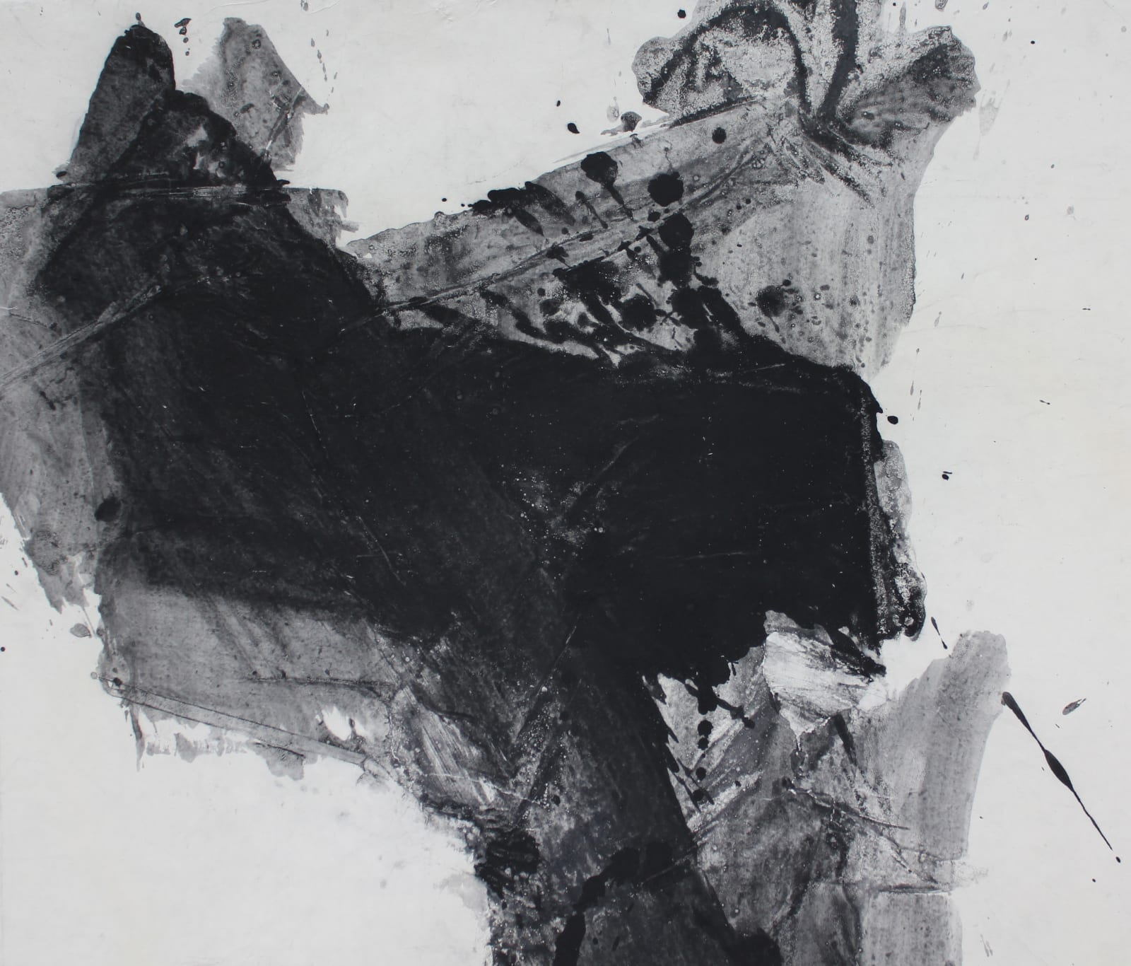 Lan Zhenghui 藍正輝, D Series No. 15 D系列之十五, 2009