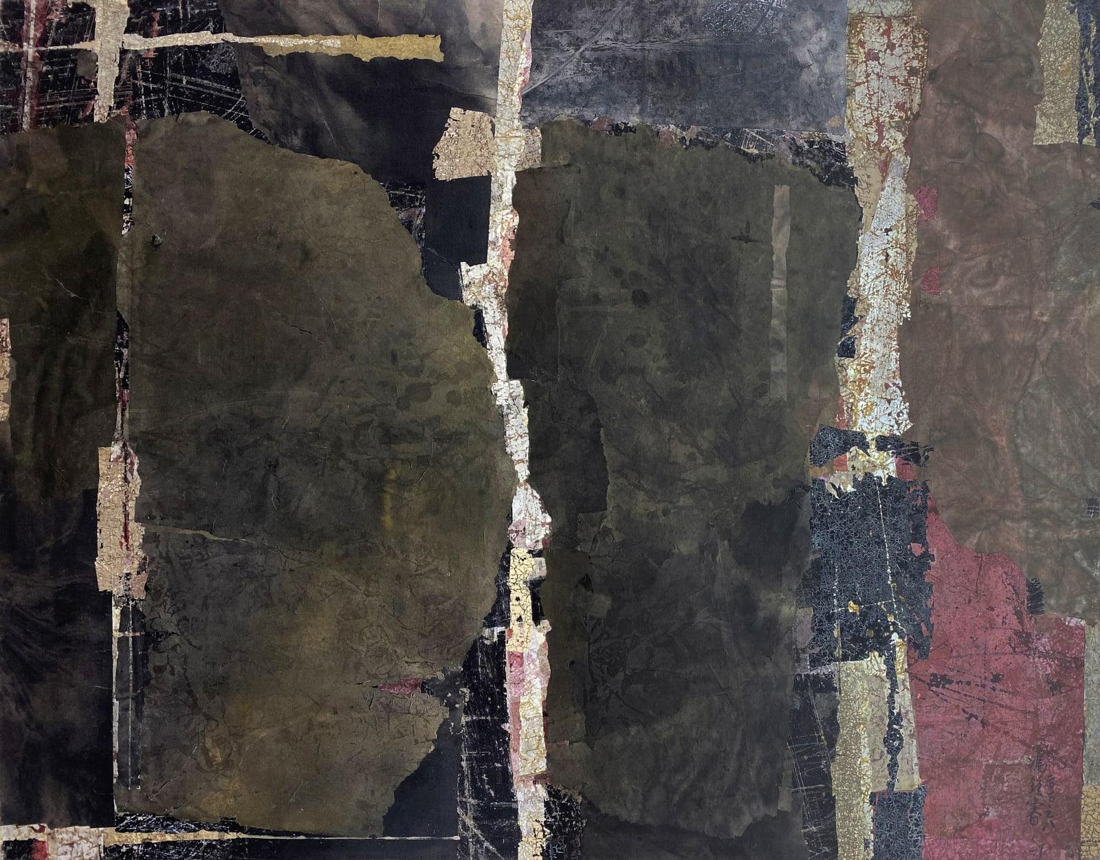 Fong Chung-Ray 馮鍾睿, 2010-08, 2010