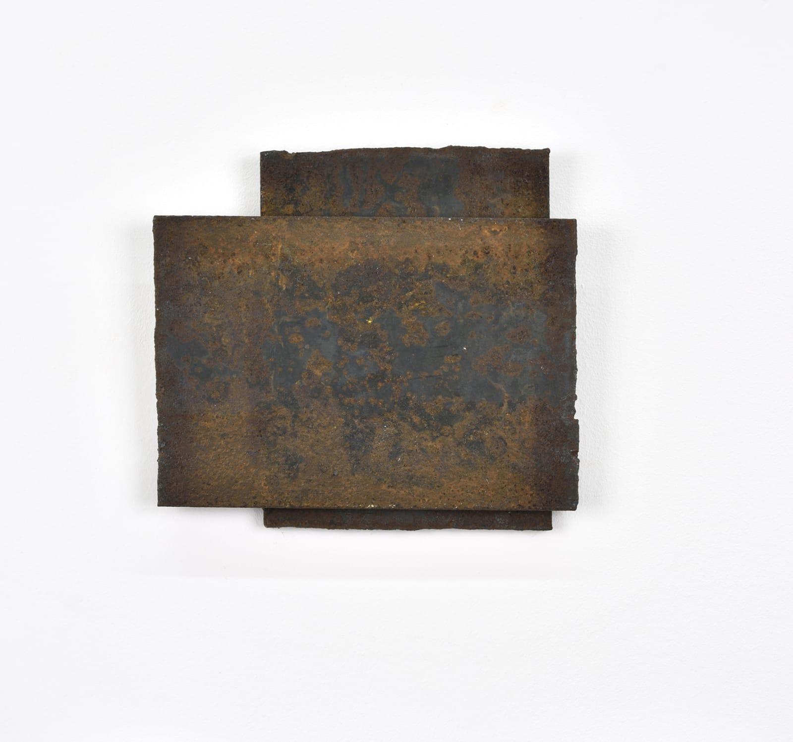 Richard Nonas, Sans titre, 2006