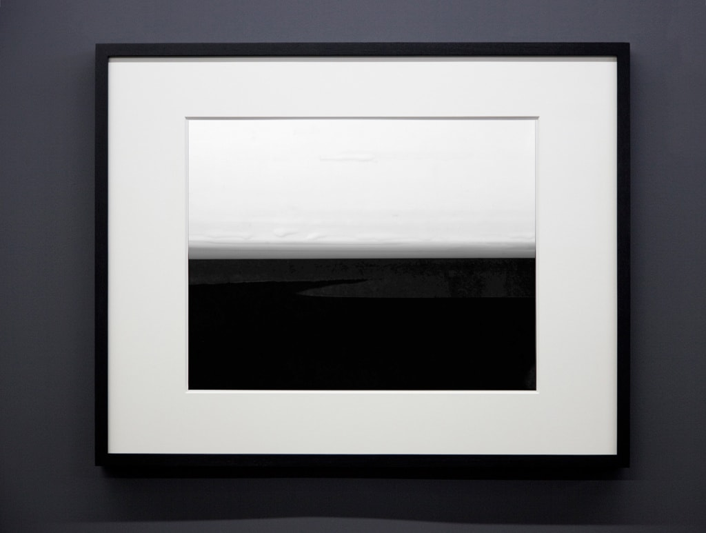Isabelle Le Minh, Darkroomscapes, after Hiroshi Sugimoto | D52, 2012