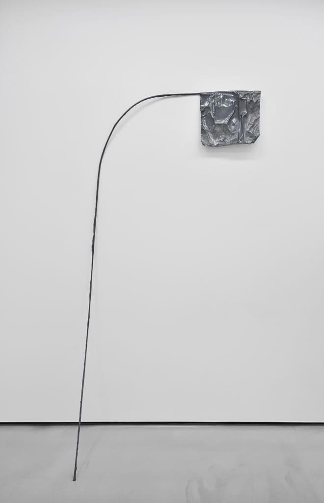 Michelle Lopez, Flag Series (2), 2014