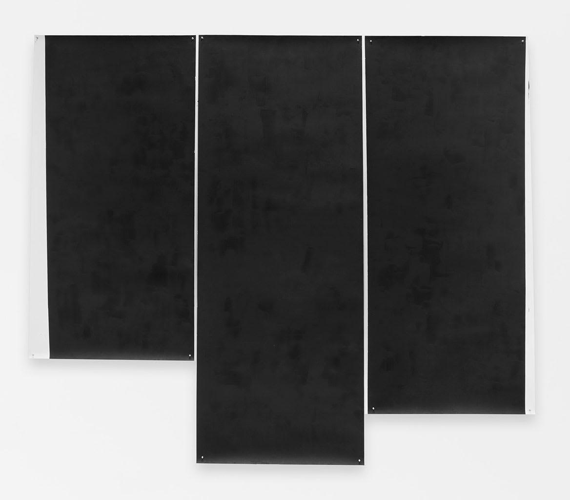 Richard Nonas, Untitled, 2017