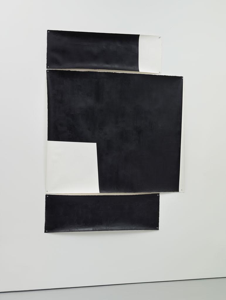 Richard Nonas, Untitled, 1975/2014