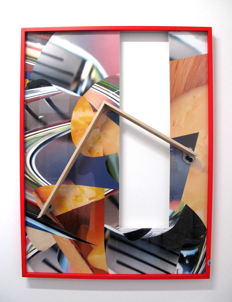 Kate Steciw, Composition 034, 2014