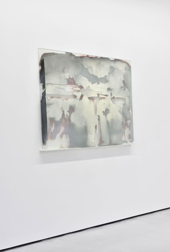 Michelle Lopez, Smoke Clouds, 2016