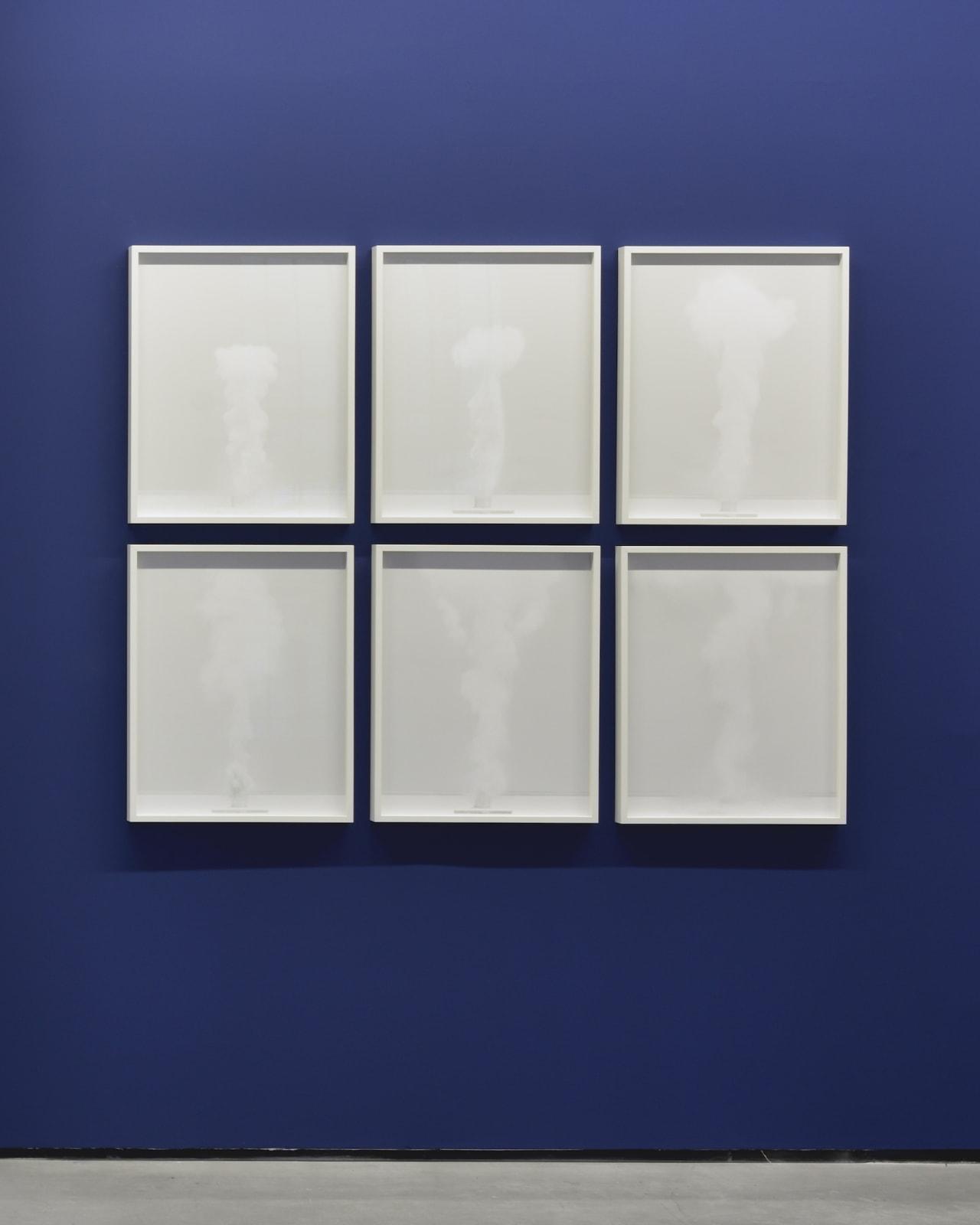 Marina Gadonneix, Untitled (Volcano), 2016