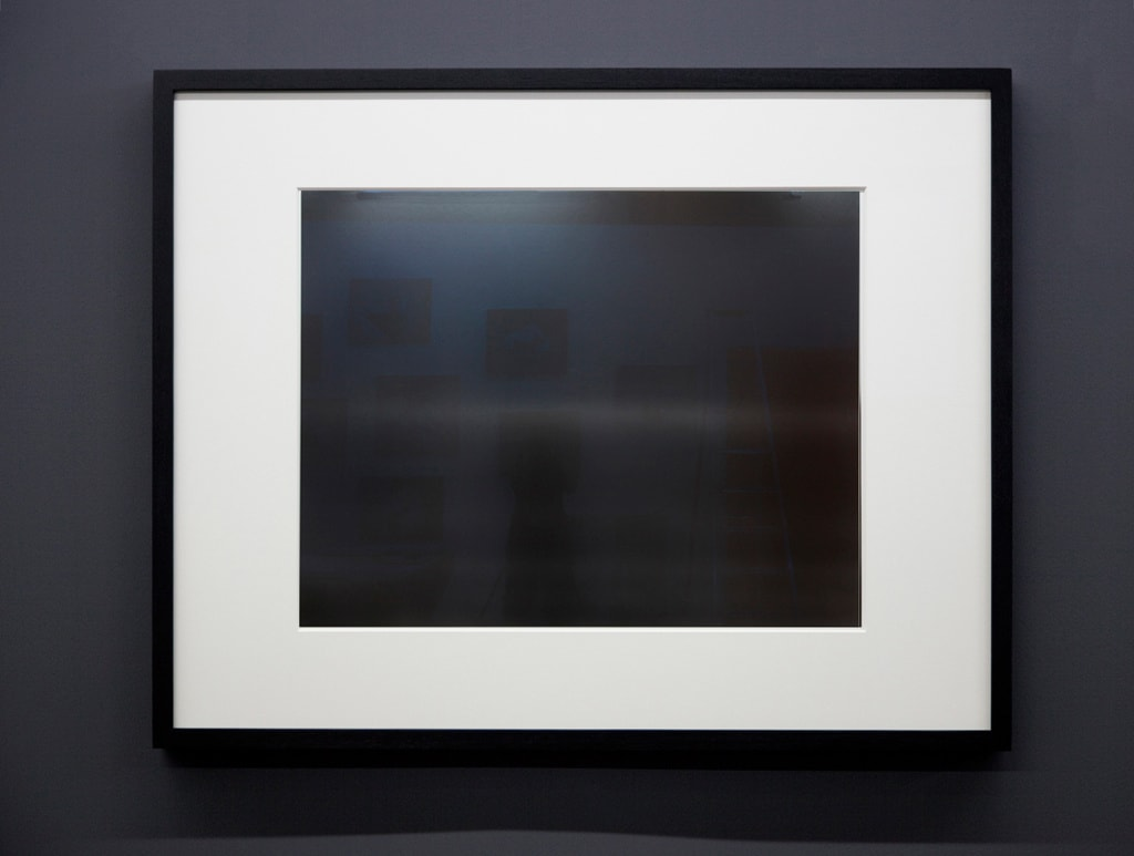 Isabelle Le Minh, Darkroomscapes, after Hiroshi Sugimoto   Formule ID62, 2012