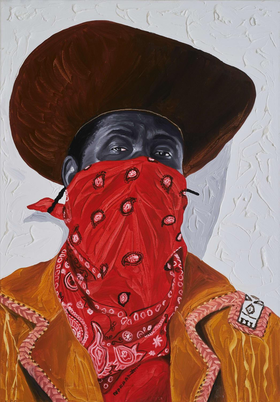 Otis Quaicoe, Ranger II, 2021