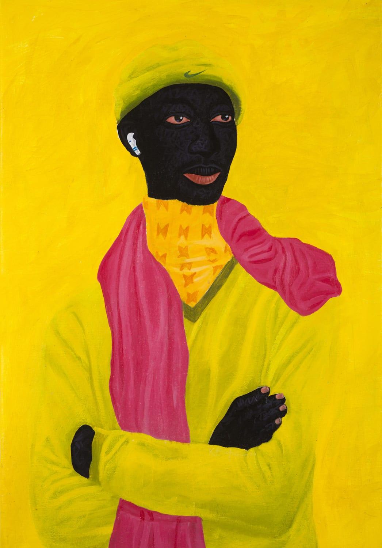 Kwesi Botchway, Beyond Fashion, 2020
