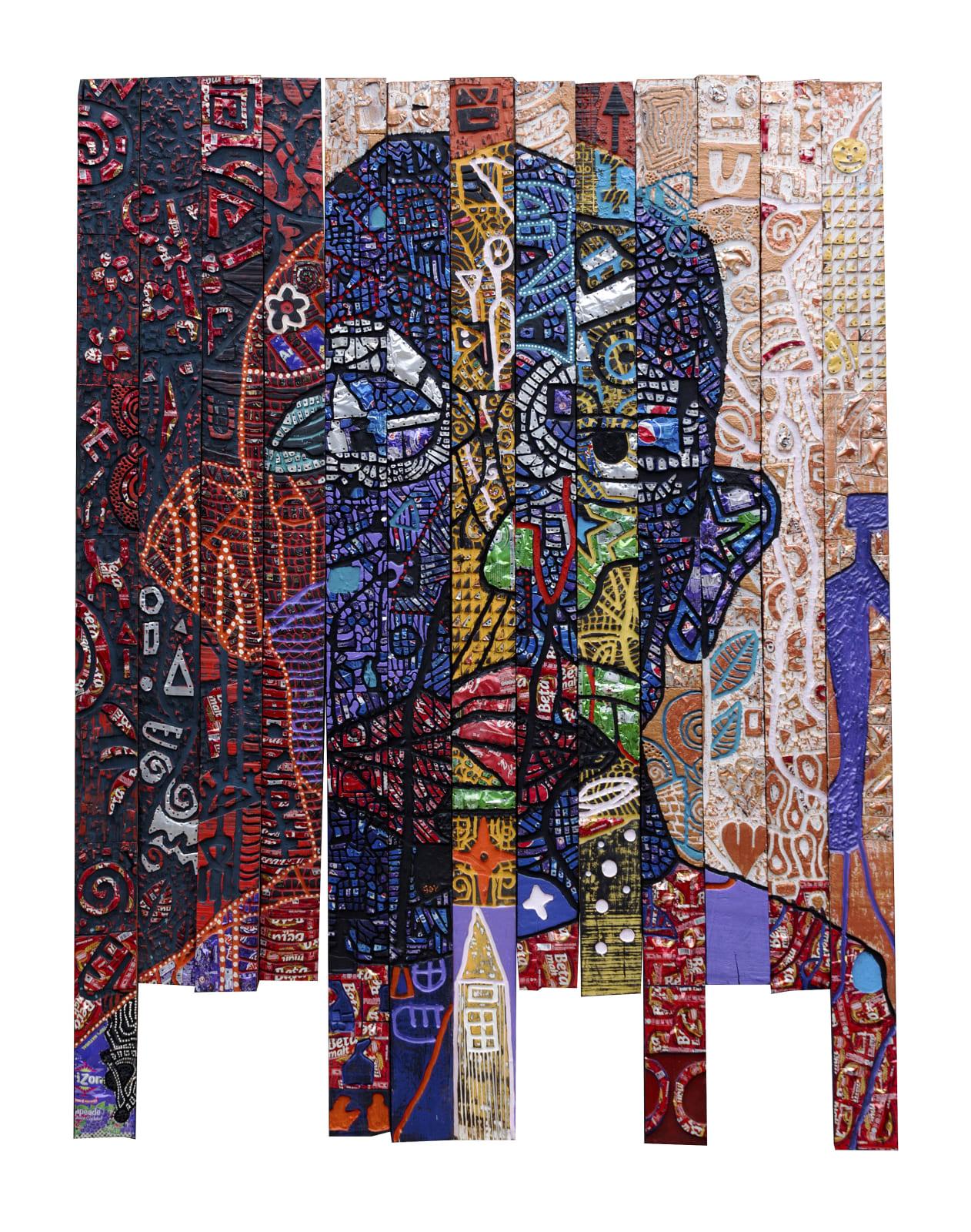 Gerald Chukwuma, Untitled