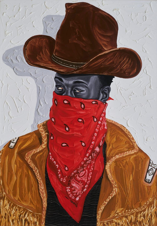 Otis Quaicoe, Ranger 1, 2021