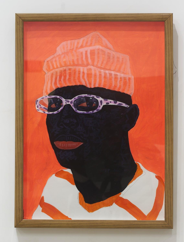 Kwesi Botchway, Gift, 2020