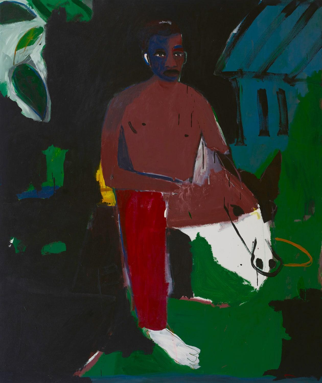 Patrick Eugène, Maybe A Dream, 2020