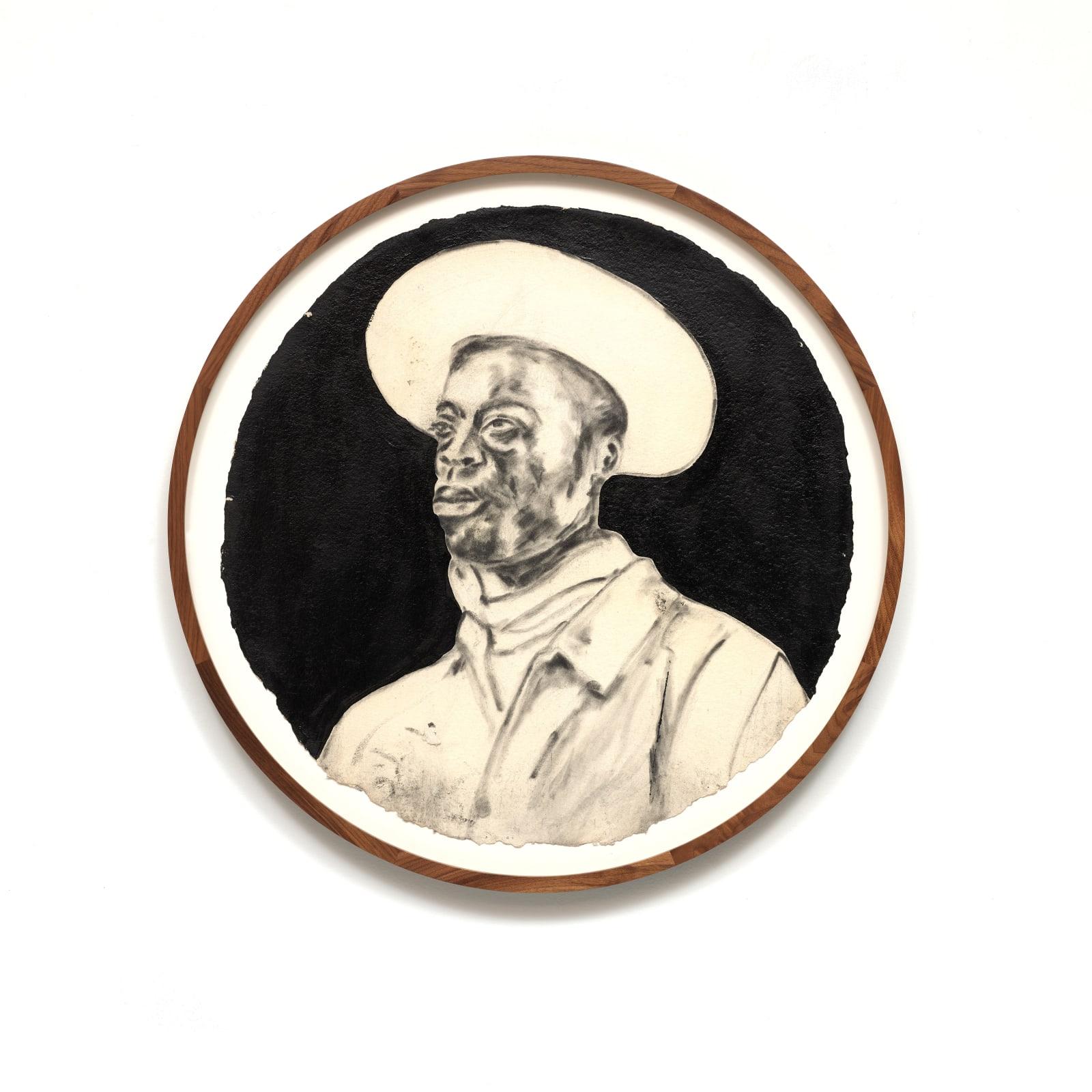 Serge Attukwei Clottey, Throughout time, 2020
