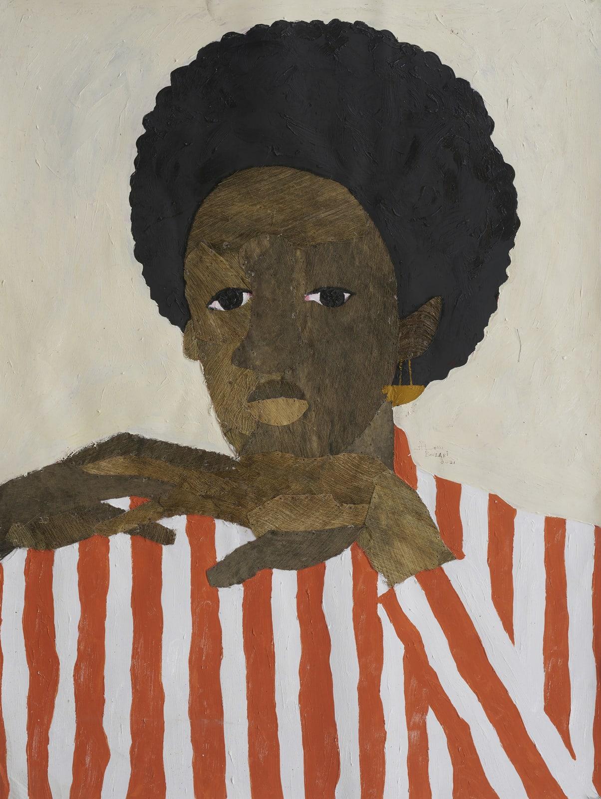 Aplerh-Doku Borlabi, Afro Boss, 2021