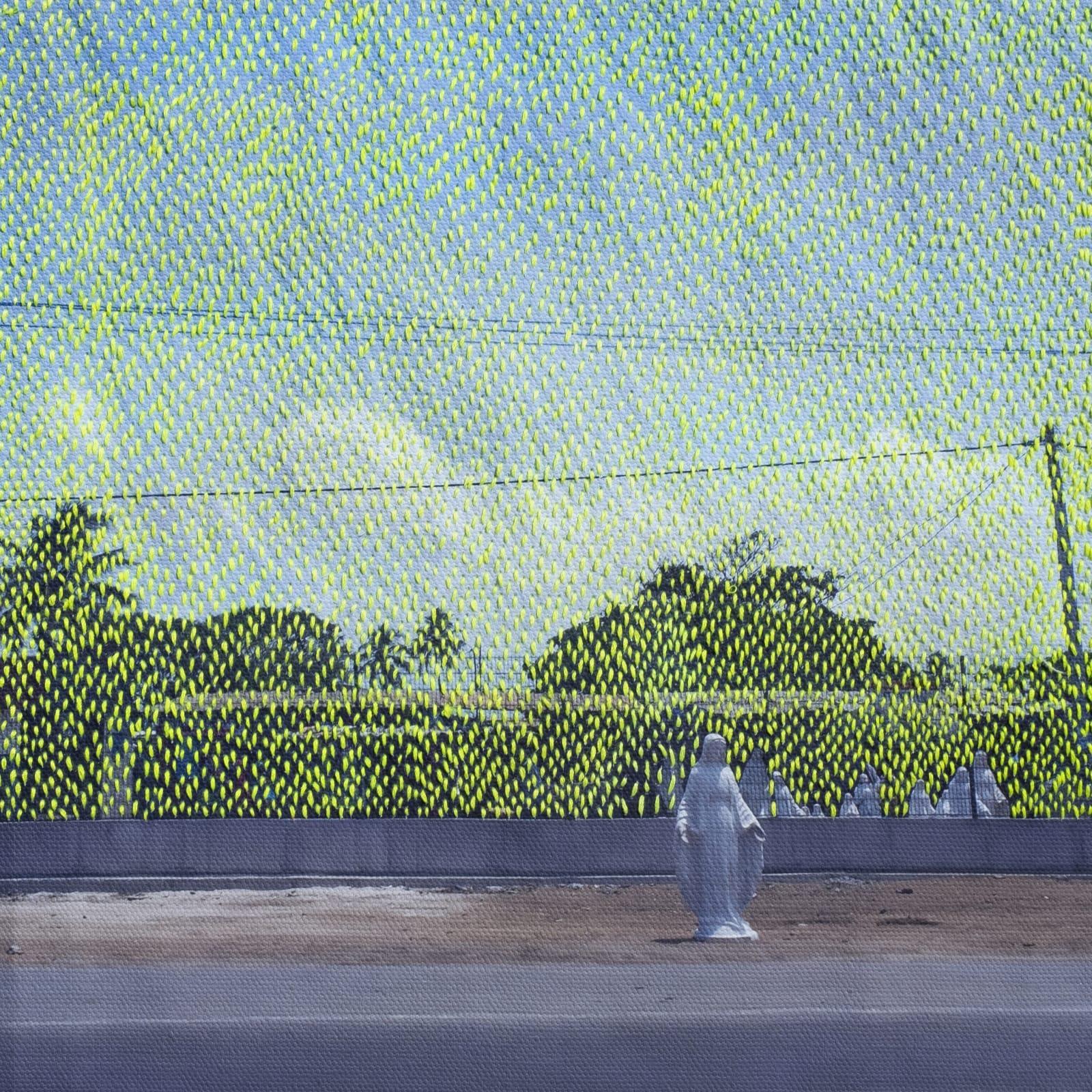 Joana Choumali, Untitled, 2018