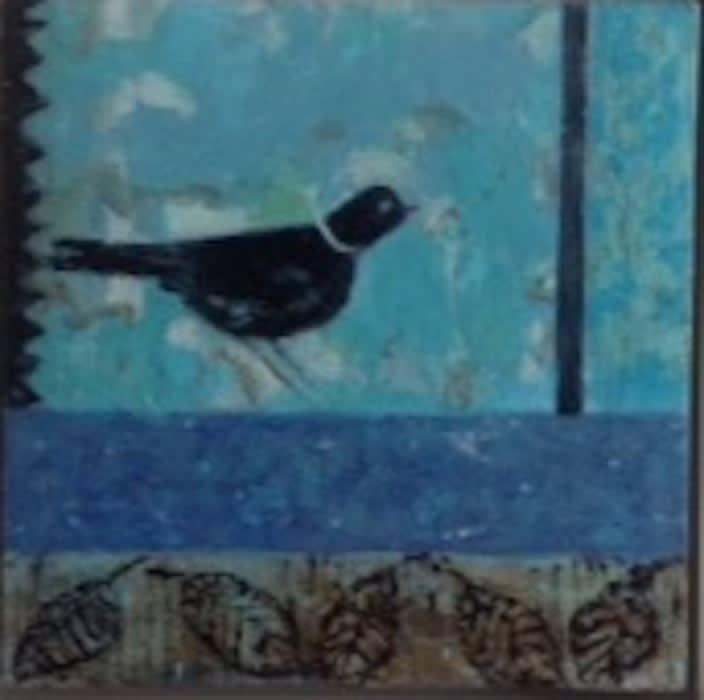 Wilma Dunbar, Autumn Bird