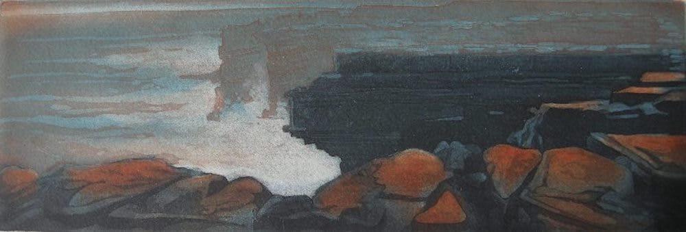Kitty Watt, Fractured Rocks
