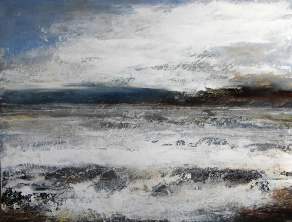 Frances Innes, Highland Weather