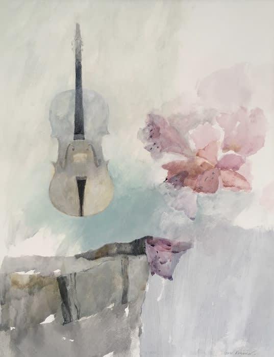 Ian Kinnear, Arrangement with Violin
