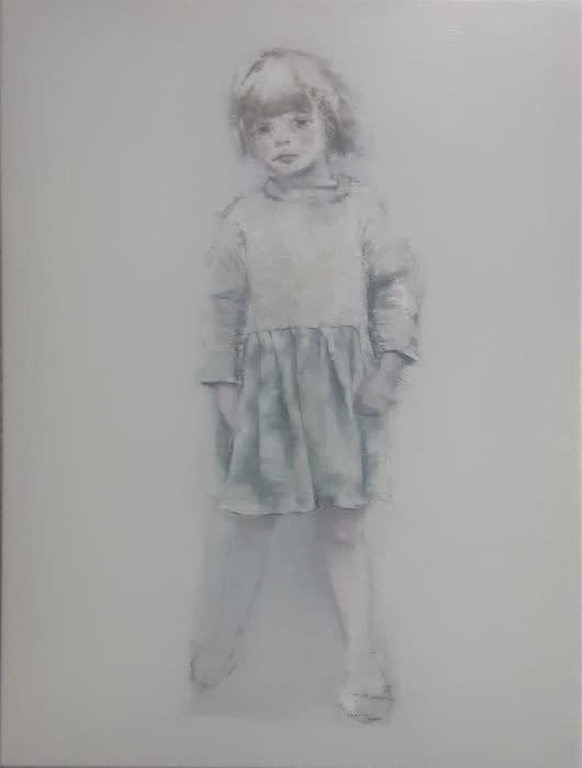 Deborah Cruden, Girl