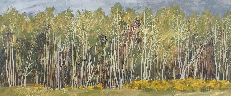 Anna King, Birch and Gorse