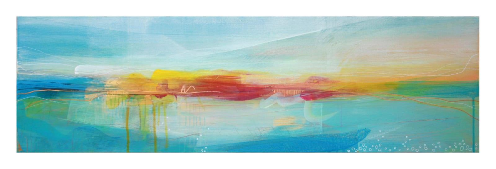 Victoria Wylie, Infinite Sunrise, Lunan Bay