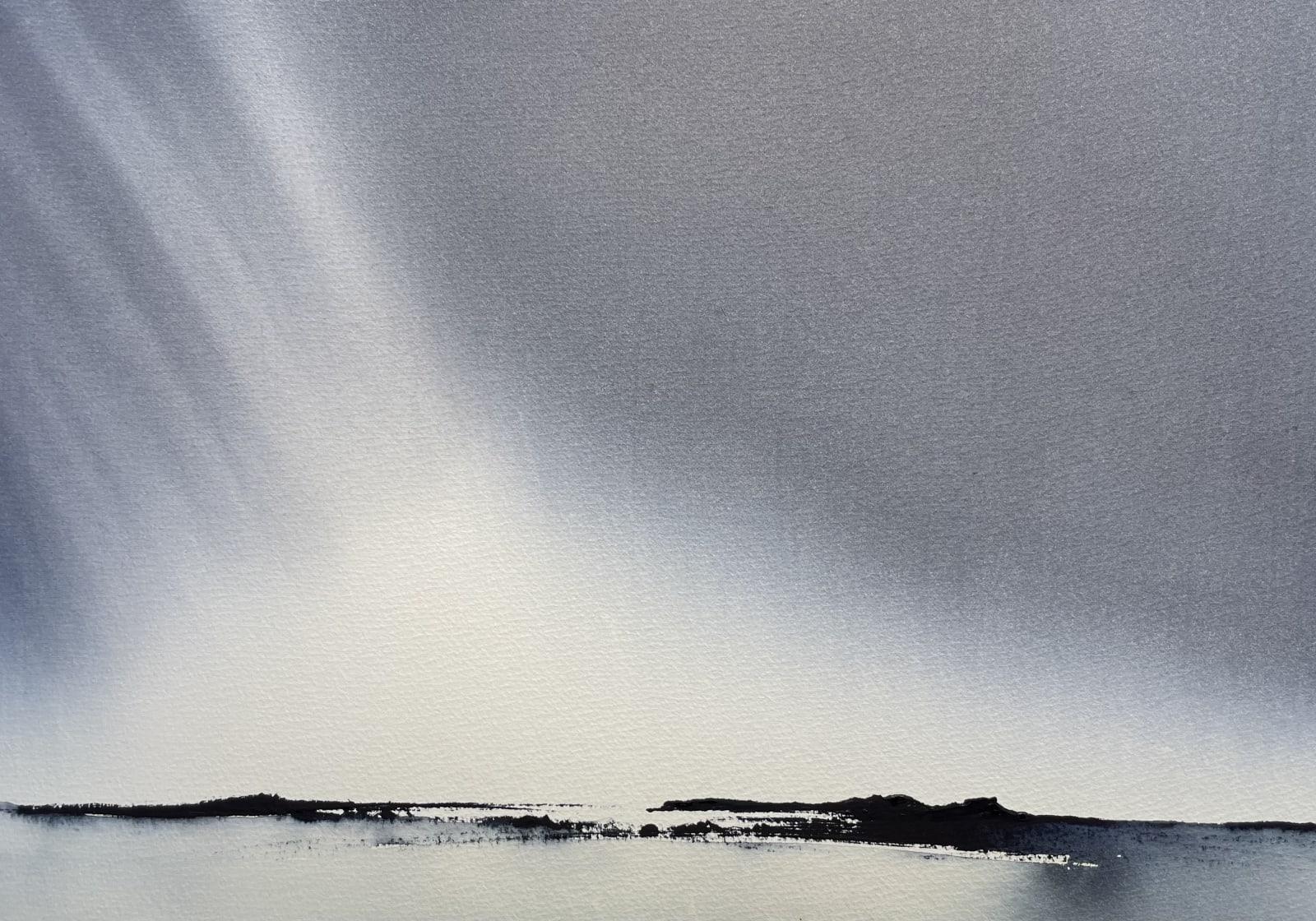 Stephen Redpath, Northern Light, 2021