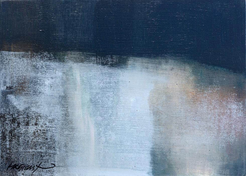 Helen Glassford, Gentle Night