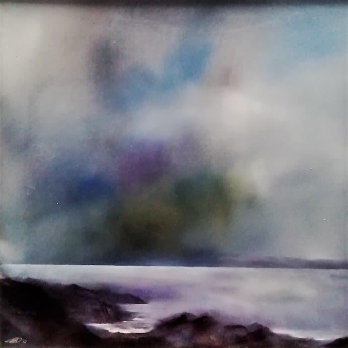 Peter Dworok, Loch Bracadale I
