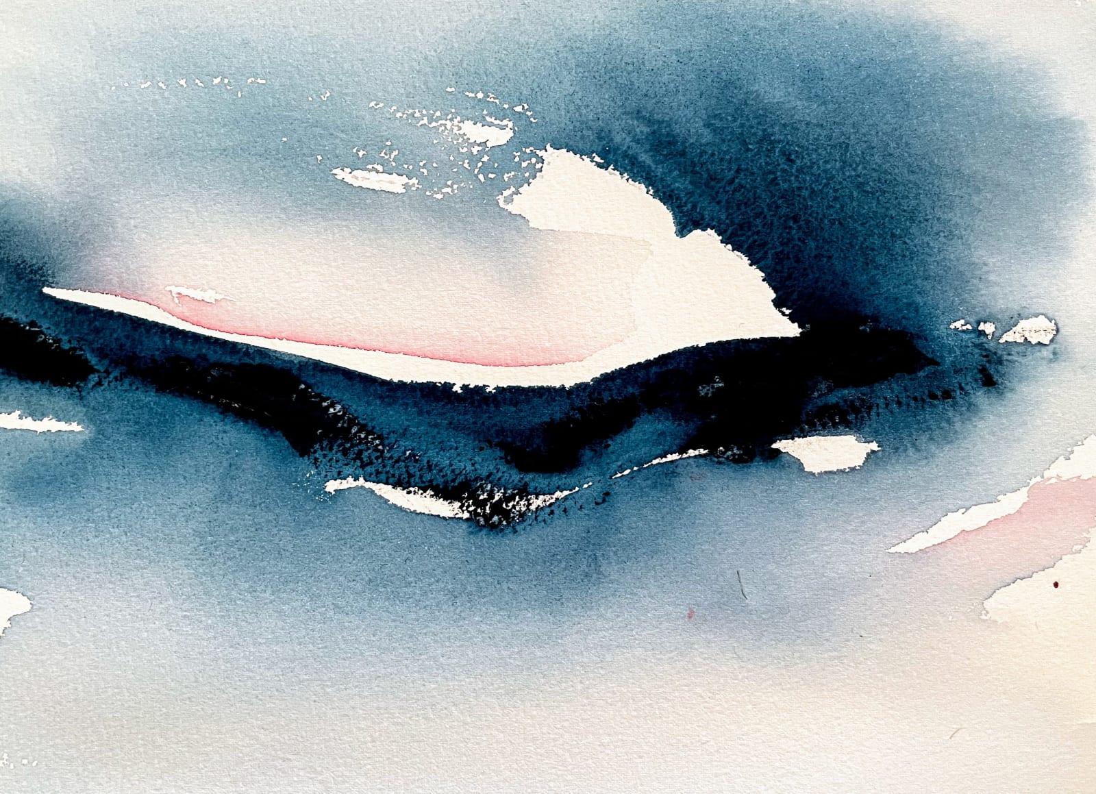 Stephen Redpath, Moorland Sky, 2021