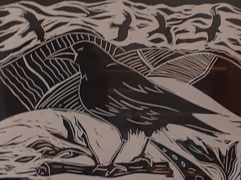 Wenna Crockatt, Crow