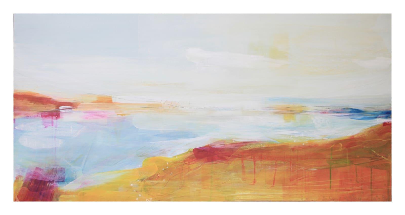 Victoria Wylie, Perpetual Dawn, Lunan Bay