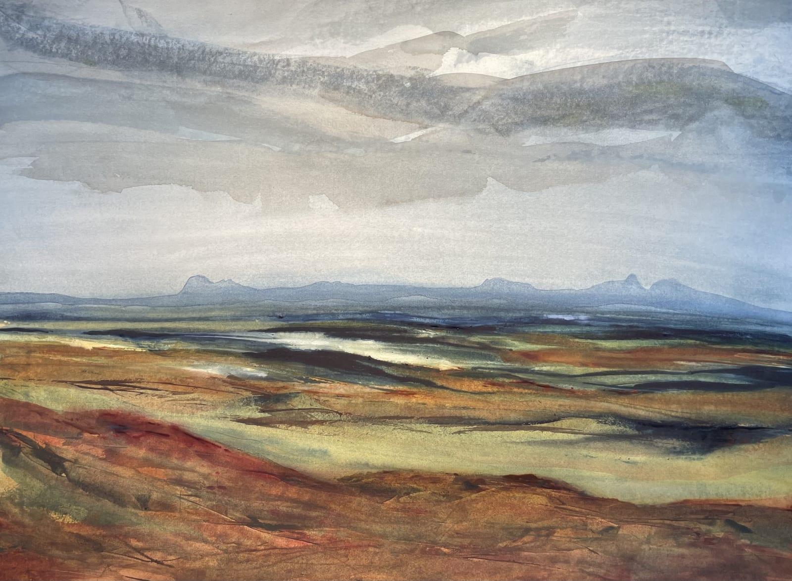 Stephen Redpath, Achnahaird, 2021