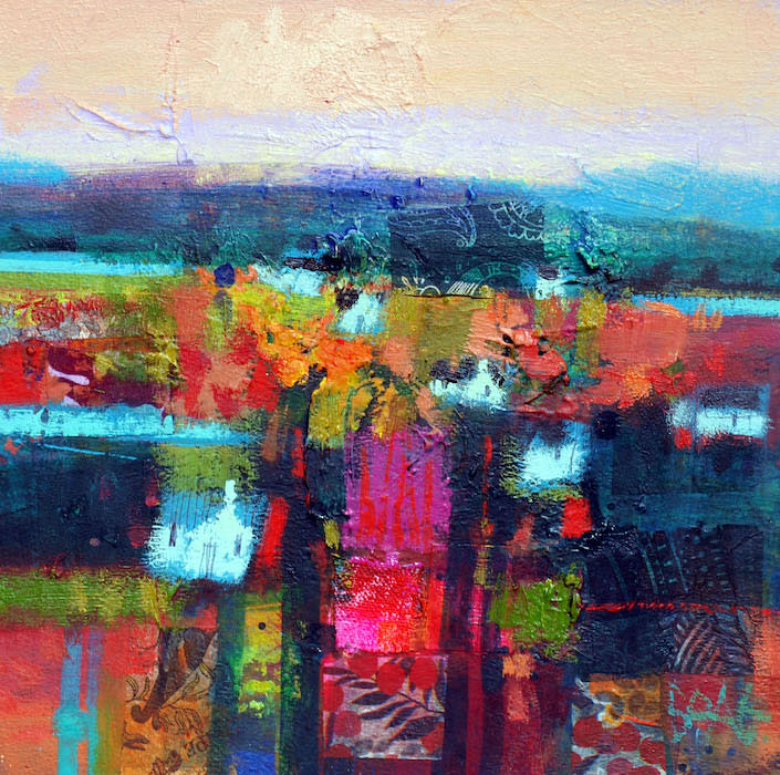 Francis Boag, Harris Autumn